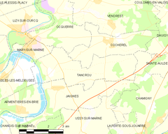 Map commune FR insee code 77460.png