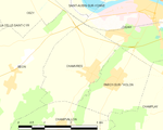 Map commune FR insee code 89079.png