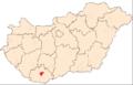 Map of Pécs.png