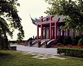 Marble House in Newport Tea House 01.jpg