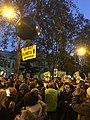 Marcha por el Clima 6 Dec Madrid -COP25 IMG 4345 (49182787626).jpg