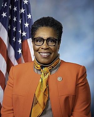 Marcia Fudge 116th Congress photo.jpg