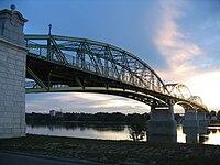 A Mária Valéria híd