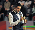 Mark Selby at Snooker German Masters (Martin Rulsch) 2014-01-30 03.jpg