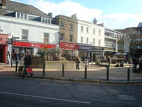 Market Square, Bromley