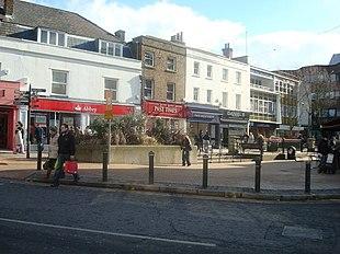Market Square, Bromley