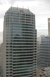 Market Tower, Indianapolis, 2009.JPG
