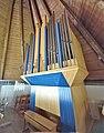 Markt Schwaben, Philippuskirche (Eule-Orgel) (5).jpg