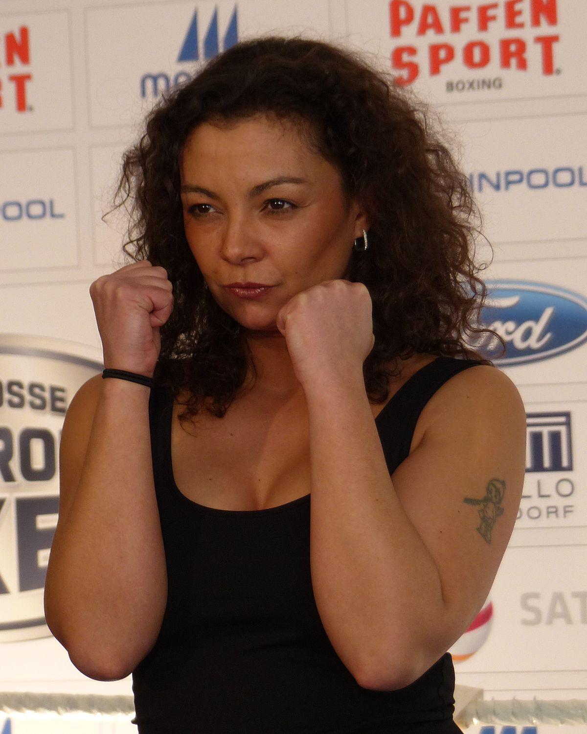 Marlene Tackenberg