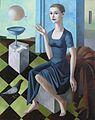 Marta Shmatava 2009 Expectation 80x100.jpg