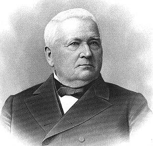 Martin I. Townsend - Martin I. Townsend, New York Congressman