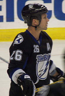alt=Description de l'image Martin St. Louis 2007.jpg.