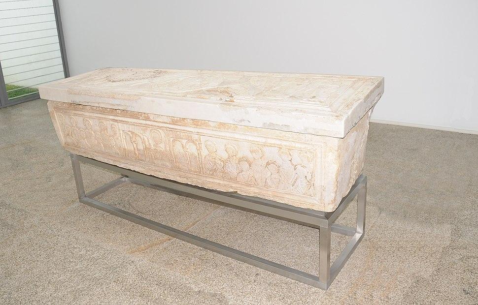 Martin of Braga Tomb (5)
