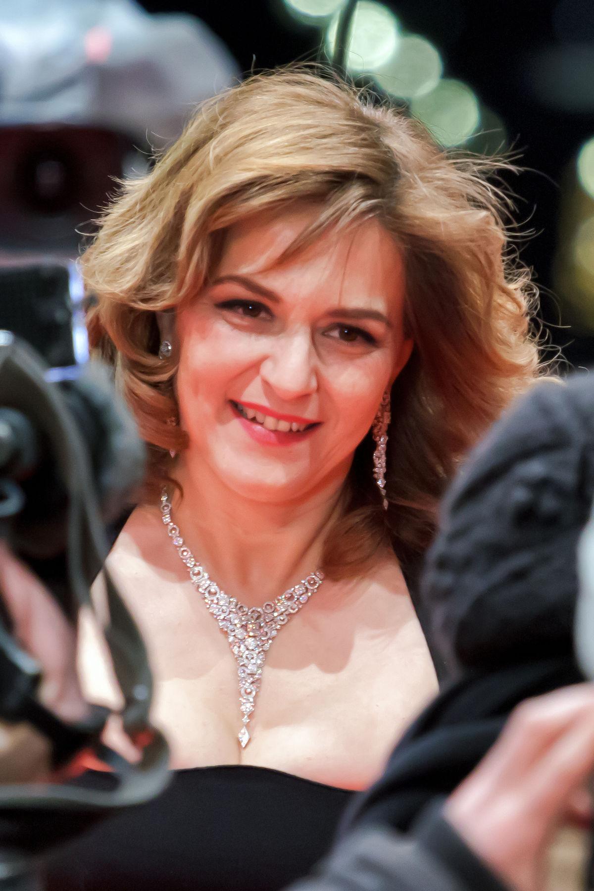 Martina Schauspielerin