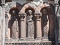 Mary, Martha, Mary Magdalen - Trinity Church, Boston, MA - DSC08153.JPG