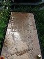 Mass Grave of Soviet soldiers 1, Old Cemetery, Svitlovodsk (2019-07-19) 03.jpg