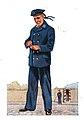 Matrose der Kaiserlichen Marine im Überzieher um 1910.jpg