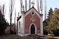 Mattersburg - Johann Nepomuk Berger-Kapelle (02).jpg
