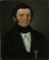 Matthias Stoltenberg - Portrait of County Court Judge Andreas Boghart Richter - Sorenskriver Andreas Boghart Richter - Nasjonalmuseet - NG.M.04167.png