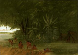 Mauhees Encampment