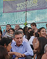 Mauricio Macri asistió al festival Colombia Cultural en Buenos Aires (8528663209).jpg