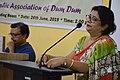 Mausumi Chatterjee Addressing - Inaugural Ceremony - Certificate Course On Basics Of Photography - Gurudas College - Kolkata 2019-06-26 1662.JPG