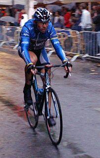 Max van Heeswijk Dutch cyclist