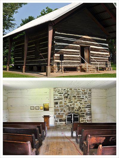 McKendree Chapel