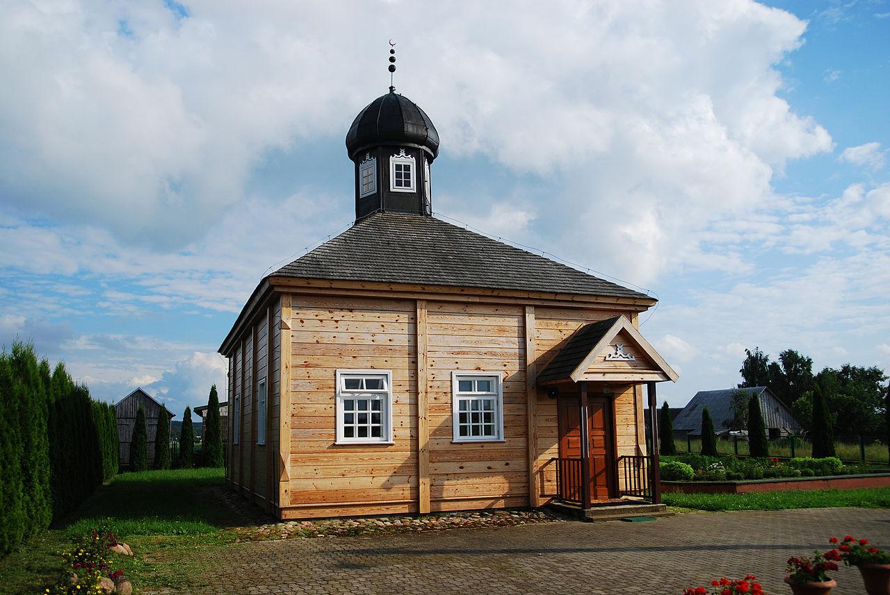 File:Meczet w Bohonikach 02.jpg - Wikimedia Commons