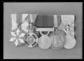 Medaljspänne - Livrustkammaren - 10525.tif