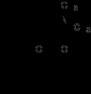 Medifoxamine - Image: Medifoxamine Structural Formulae