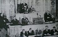 Medina Angarita at U.S. Congress