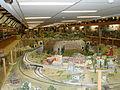 Medina Railroad Museum Interior.JPG