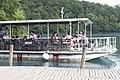 Medo electric boat on Lake Kozjak.jpg