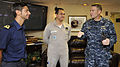 Meeting aboard the USS Harry S. Truman DVIDS206012.jpg