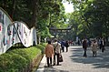 Meiji Jingu Grand Shrine - 明治神宮 - panoramio (5).jpg