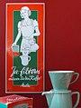 Melitta le premier filtre à café (Berlin) (3061424167).jpg