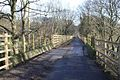 Meltham Greenway at Mean Lane bridge.jpg
