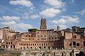 Mercati di Traiano, 2013.jpg