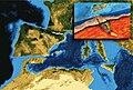 Messinian salinity crisis 6 mya stage - last canal.jpg