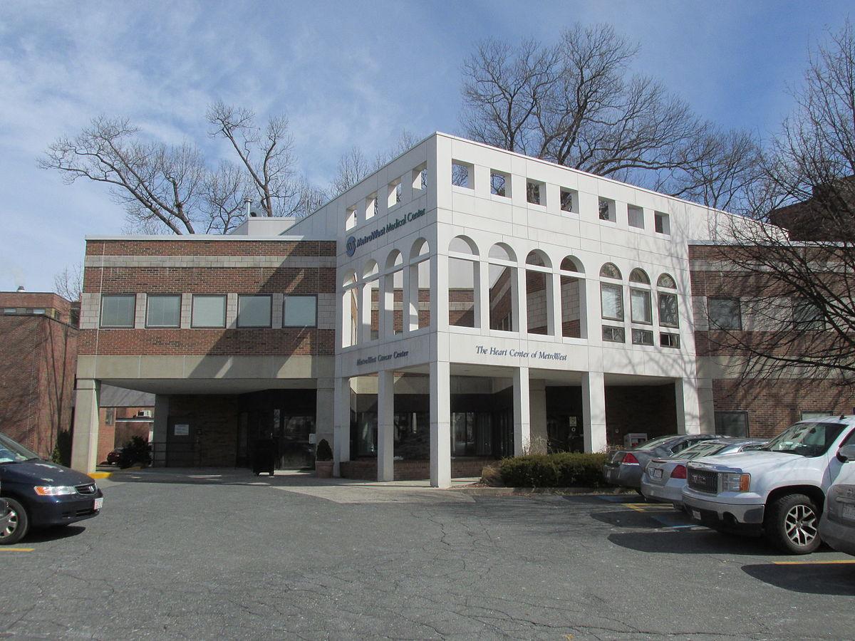 Metrowest Medical Center Framingham Emergency Room