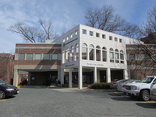 MetroWest Medical Center Hospital in Massachusetts, United States