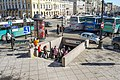 Metro SPB Line2 Nevsky Prospekt Entrance.jpg
