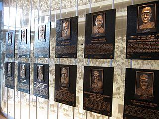 New York Mets Hall of Fame