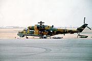 Mi-24 Iraqi