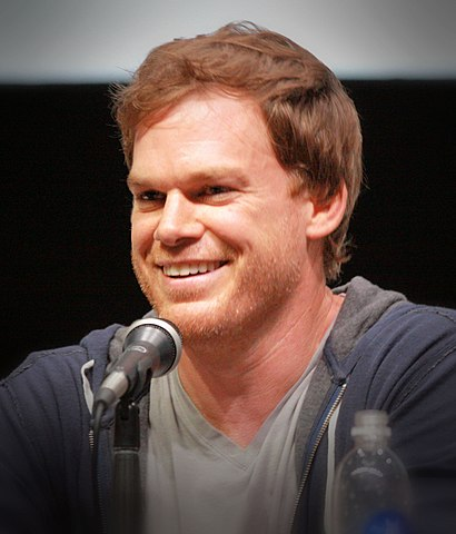 Michael C Hall at SD Comic Con 2013.jpg