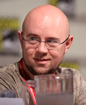 "Family Guy (season 1) - Michael Dante DiMartino directed the two best received episodes of the season, ""I Never Met the Dead Man"" and ""Brian: Portrait of a Dog""."