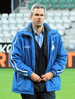 Michael Hemmingsen Danish footballer