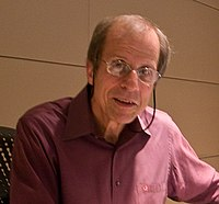 Michael Krasny in 2008.jpg