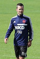 Michael Wiesinger FCN 2013